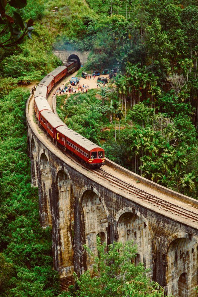 pacing Sri Lanka