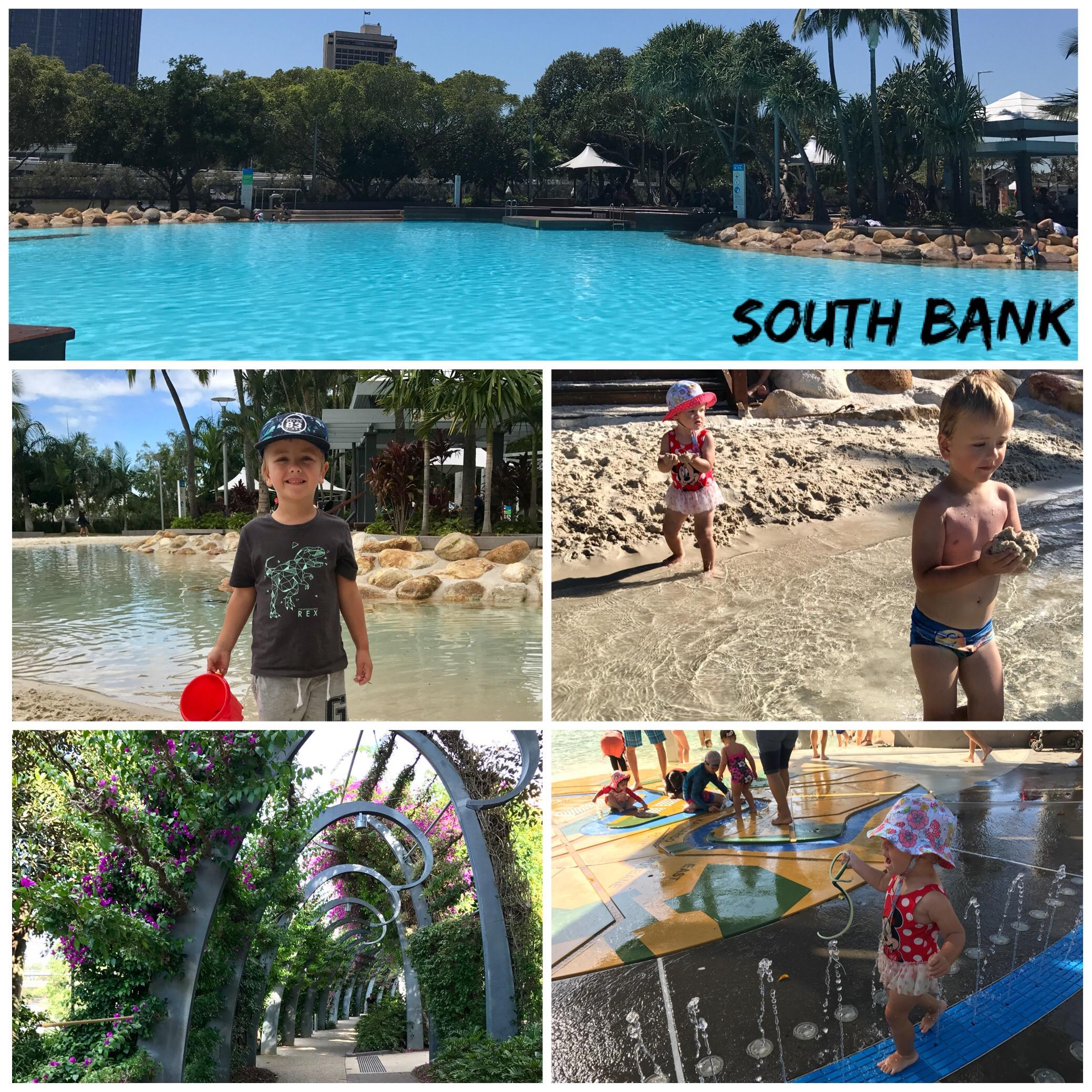Dlaczego z dziećmi warto odwiedzić Brisbane