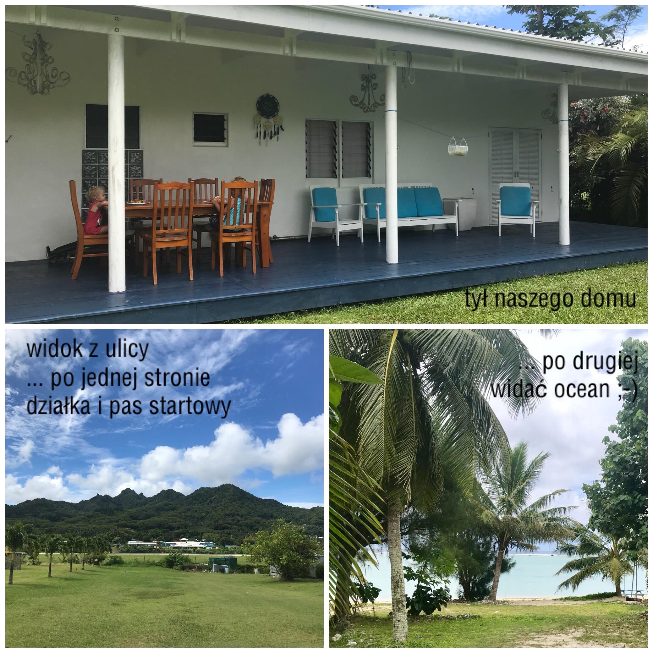 Wyspy Cooka – namiastka raju