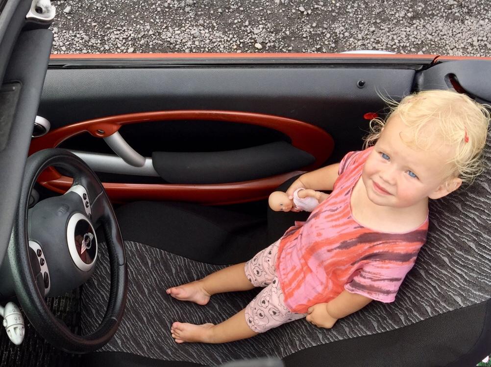 Tysiące kilometrów samochodem z dziećmi